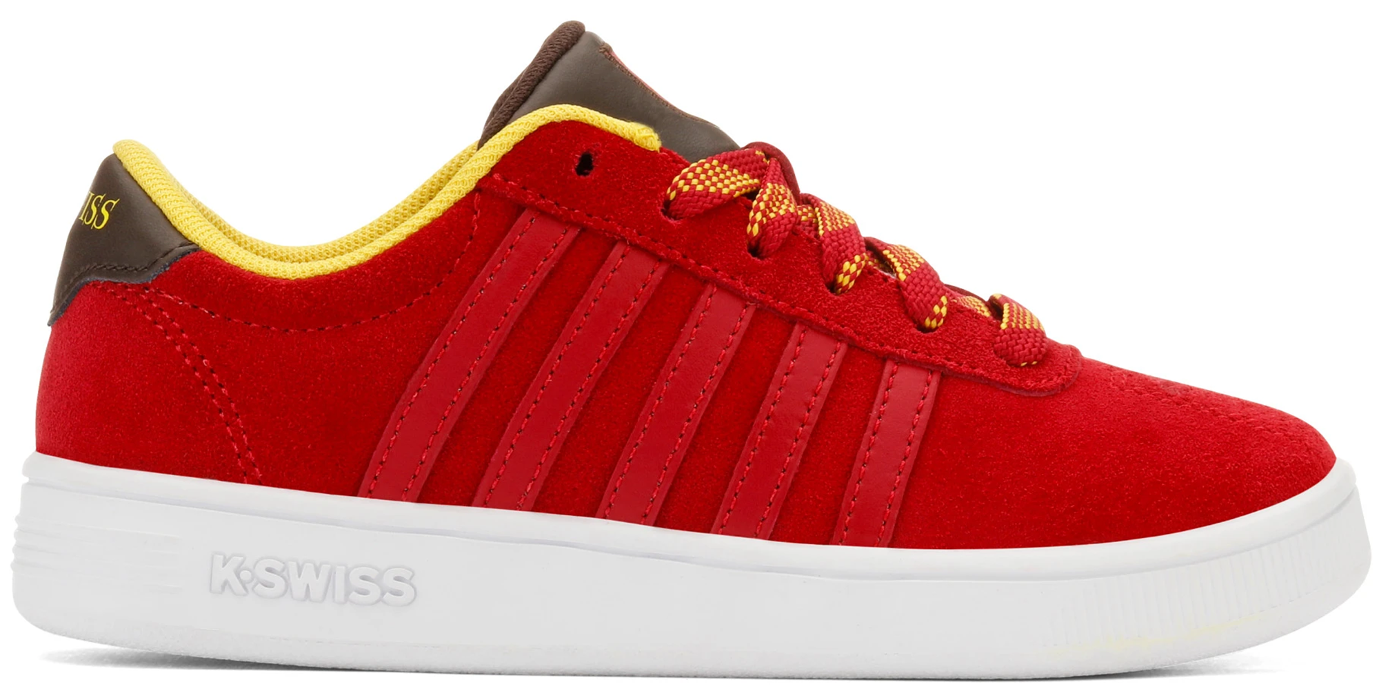 K-Swiss Classic Pro Harry Potter Gryffindor (PS) - 56770-618-M