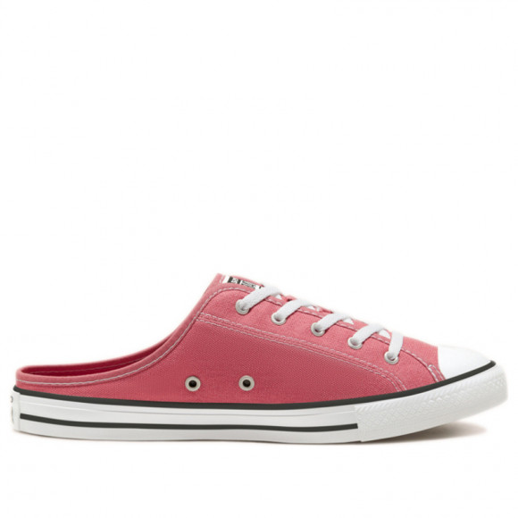 Converse Womens WMNS Chuck Taylor All Star Dainty Mule Slip 'Madder Pink' 567948F - 567948F