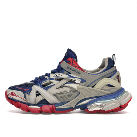 WMNS Track.2 Blue Red (2019) - 568615-W2GN2-8570