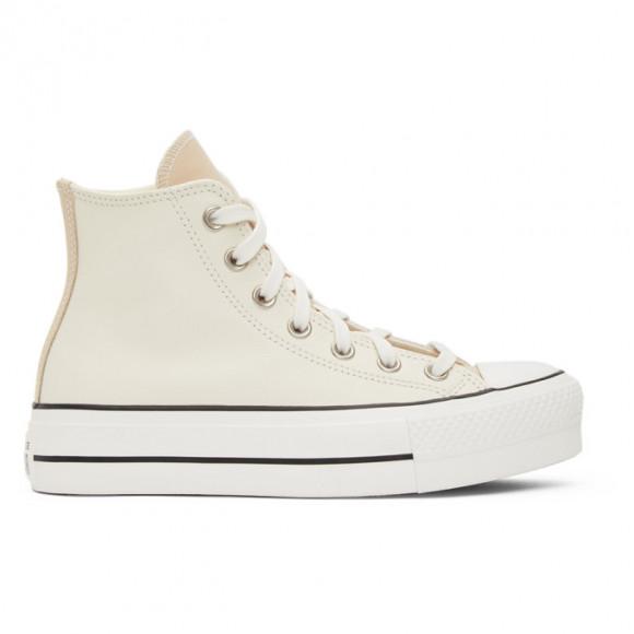 Converse Chuck Taylor All Star Platform High - Women Shoes - 569243C
