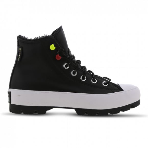 Chuck Taylor All Star Lugged Winter High Top - 569554C
