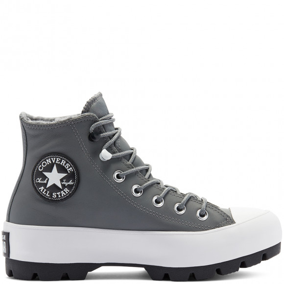 Converse Chuck Taylor All Star Lugged Winter High Top - 569555C