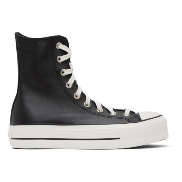 Star Extra High Platform Sneakers - 569721C