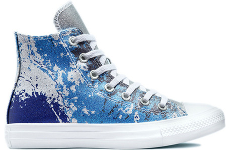 Converse Chuck Taylor All Star Canvas Shoes/Sneakers 571376C - 571376C