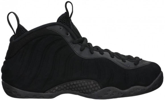 Amazon.co.jp: Nike Nike Air Foamposite One Prm Triple Black ...