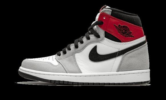 Jordan Brand Air Jordan 1 Retro High Og (Gs) - 575441-126