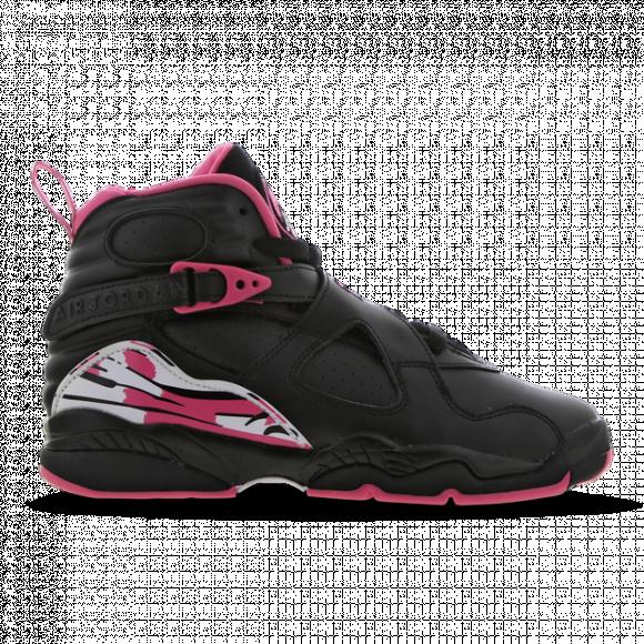 Jordan 8 Mid - Primaire-College Chaussures - 580528-006