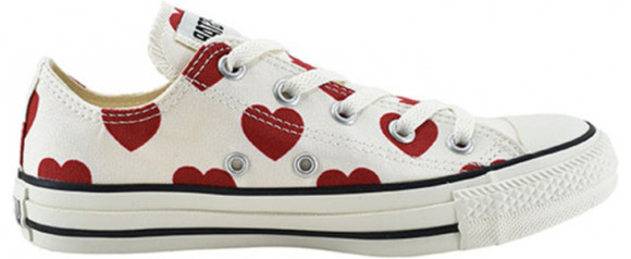 Converse Chuck All Star Fullhearts Ox Sneakers/Shoes 5SC237 - 5SC237