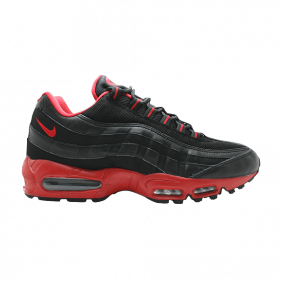 Nike Air Max 95 Black Varsity Red - 609048-063