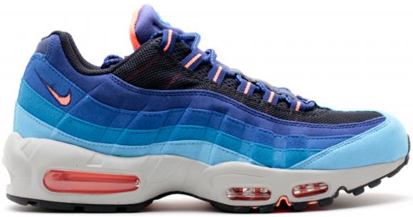 Nike Air Max 95 University Blue Bright