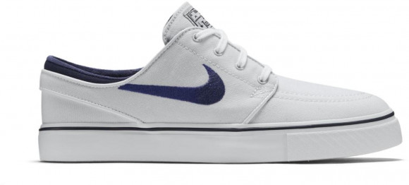 Nike SB Stefan Janoski Zoom Canvas Summit White - 615957-104