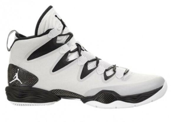 Air Jordan XX8 SE Pure Platinum 616345-011 - 616345-011