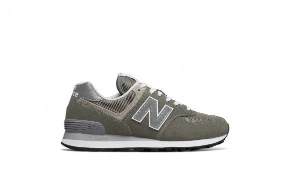 "New Balance WL 574 EG ""Grey"" - 616361-50-12"