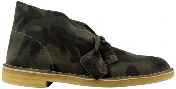 Clarks Desert Boot Camo - 62126