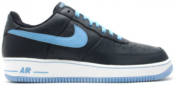 Nike Air Force 1 Low Obsidian Columbia Blue - 624040-441