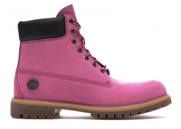 """Timberland 6"""" Boot Breast Cancer Awareness - 6254A"""