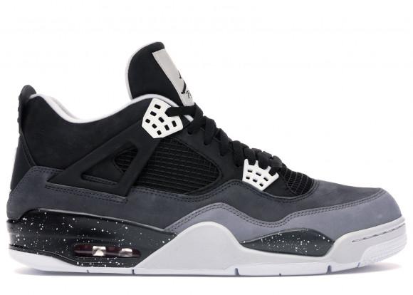 Jordan 4 Retro Fear Pack - 626969-030