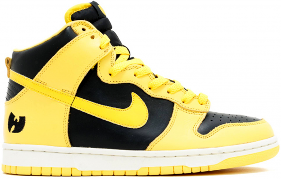 Nike Dunk High Wu Tang (1999) - 630335-073