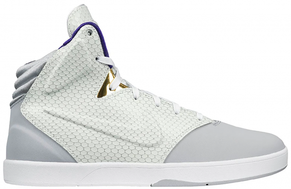 Nike Kobe 9 NSW Lifestyle Wolf Grey - 630774-001