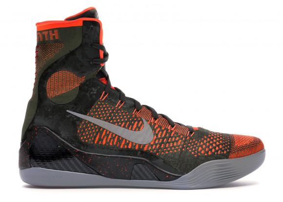Nike Kobe 9 Elite Strategy 630847-303