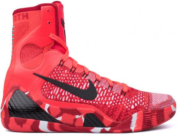 Nike Kobe 9 Elite Christmas (2014) - 630847-600