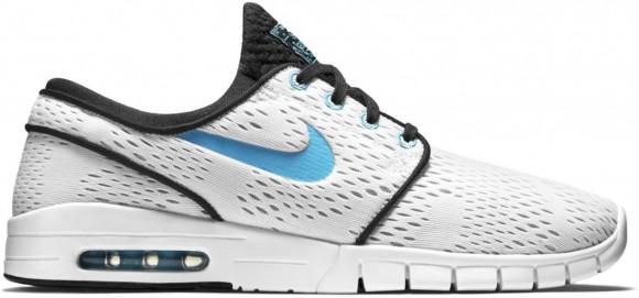 Nike SB Stefan Janoski Max White Clearwater - 631303-140