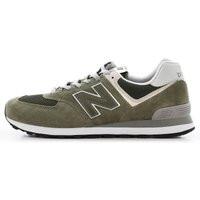 New Balance Ml574 D, Ego Olive - 633141-60