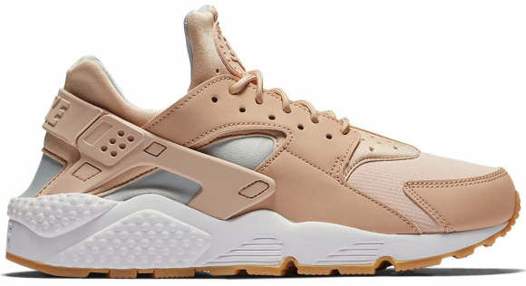 Nike Air Huarache Run Bio Beige (W) - 634835-204