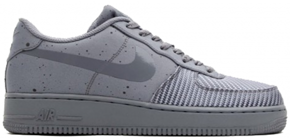 Nike Air Force 1 Low Monotones Vol. 1 Grey - 635788-009