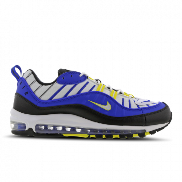 Nike Air Max 98 - Homme Chaussures - 640744-400