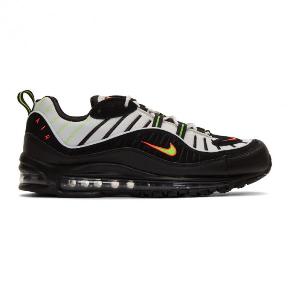 Nike Mutlicolor Air Max 98 Sneakers - 640744