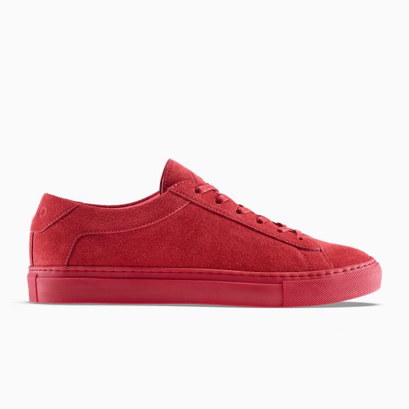 KOIO   Capri Vermilion Women's Sneaker 6 (US) / 36 (EU) - 6447545090217