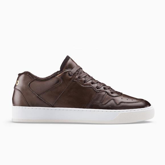 KOIO | Metro Mocha Men's Sneaker 7 (US) / 40 (EU) - 6538872389801