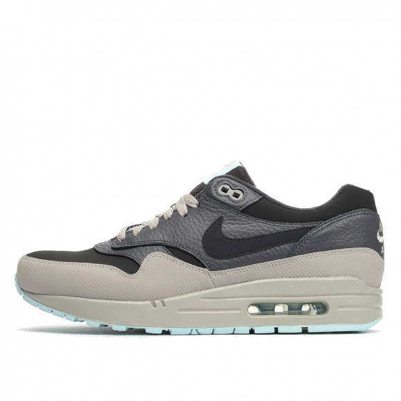Nike Air Max 1 LTR Dark Ash (2015) - 654466-201
