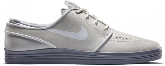 Nike SB Stefan Janoski Lunar Summit White - 654857-110