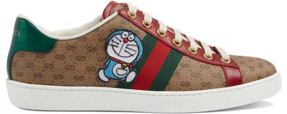 Gucci Doraemon x Ace Sneakers/Shoes 655034-2SZ10-9765 - 655034-2SZ10-9765