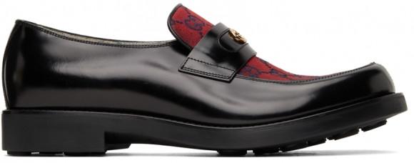 Gucci Beige '25' Evolution Rhyton Sneakers - 658224-10R40