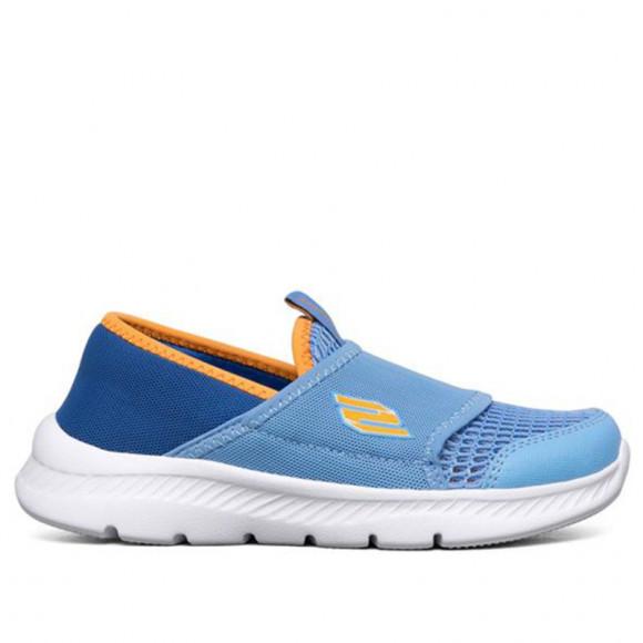 Skechers Comfy Flex 2.0 Marathon Running Shoes/Sneakers 660060L-BLU - 660060L-BLU