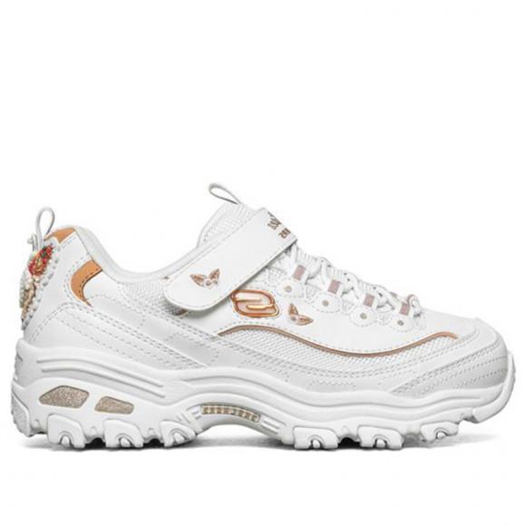 Skechers D'Lites Marathon Running Shoes/Sneakers 664155L-WGD - 664155L-WGD