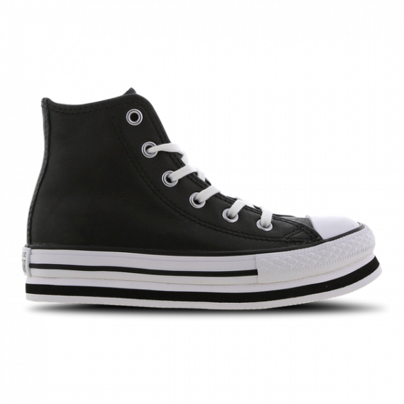 Junior Chuck Taylor All Star Platform Eva High Trainer - 666391C