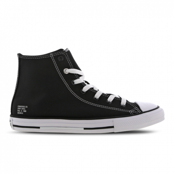 Converse Chuck Taylor All Star Flight Utility High - 4-6 ans Chaussures - 666545C