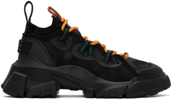 MCQ Black Orbyt Descender Sneakers - 667897-R2776