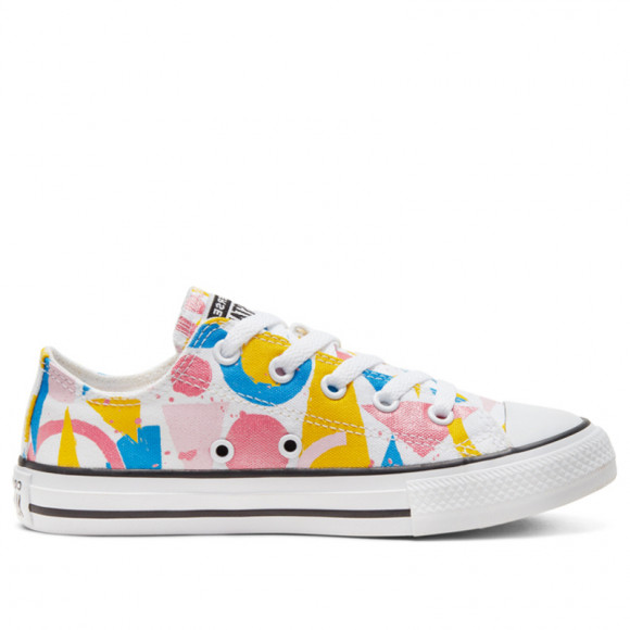 Converse Chuck Taylor All Star Canvas Shoes/Sneakers 668449C - 668449C