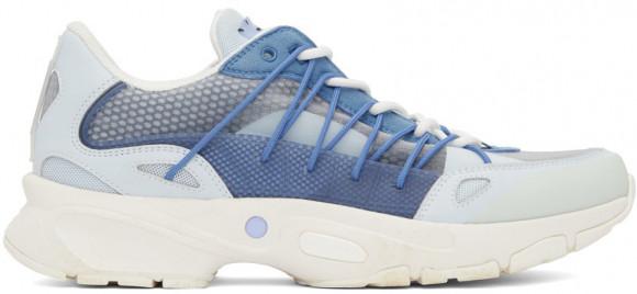 MCQ Blue Aratana Sneakers - 668762-R2785