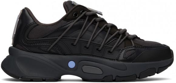 MCQ Black Aratana Sneakers - 668762-R2786