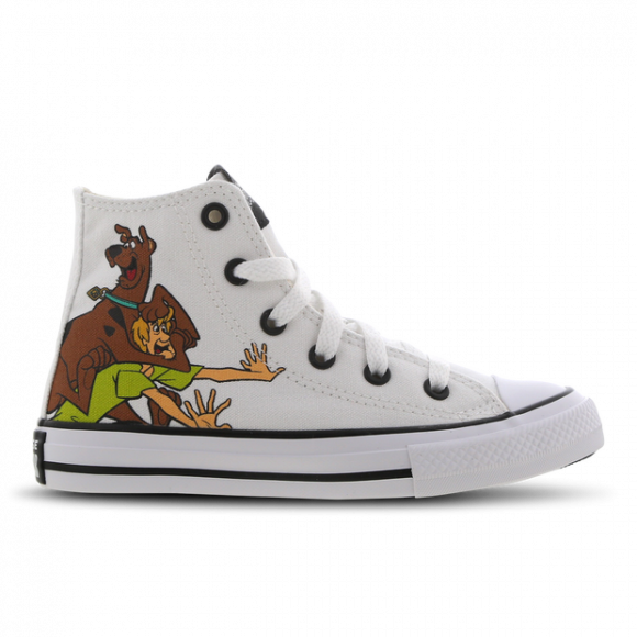 Converse Chuck Taylor All Star High Scooby-Doo - Pre School Shoes - 669077C