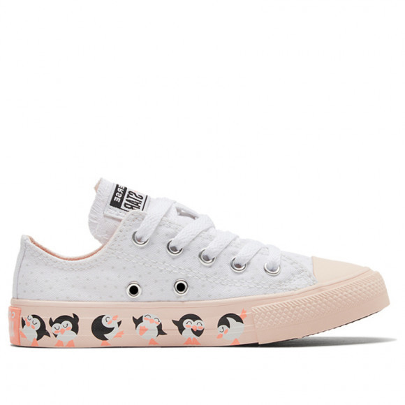 Converse Chuck Taylor All Star Canvas Shoes/Sneakers 669291C - 669291C