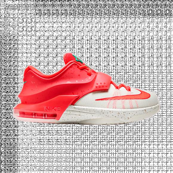 Nike KD 7 GS 'Egg Nog' - 669942-613