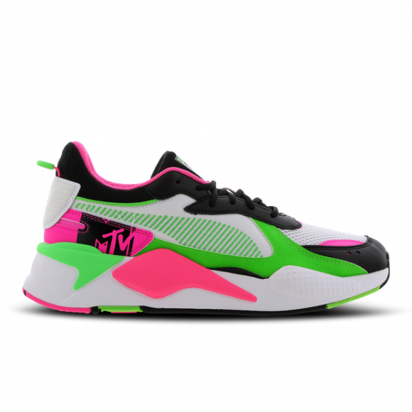 canal eximir baloncesto  Puma MTV RS-X - Men Shoes - 67040801
