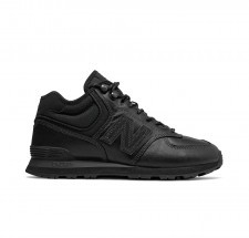 MH574OAC Sneakerboot - Black - 675781-60-8